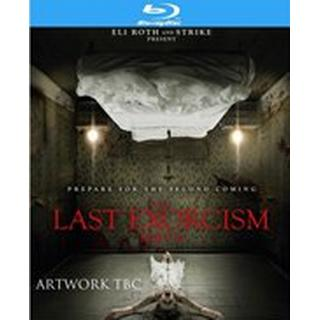 The Last Exorcism: Part II - Extreme Uncut Edition [DVD] [2013]